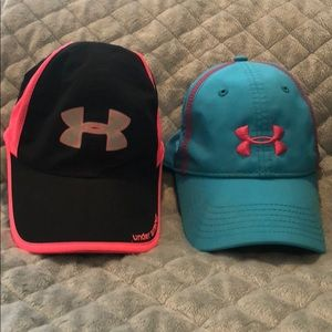 Under Armour Hats (2)